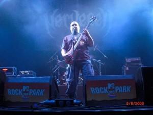Nervecell@RockImPark09_04