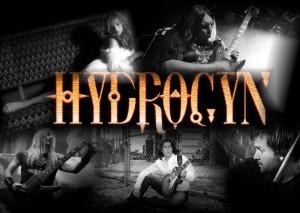 Hydrogyn-Collage