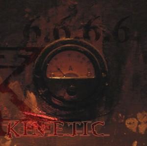 KINETIC - 6.6.6.6. (2008)