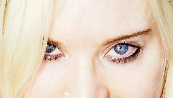 Carmen Eyes