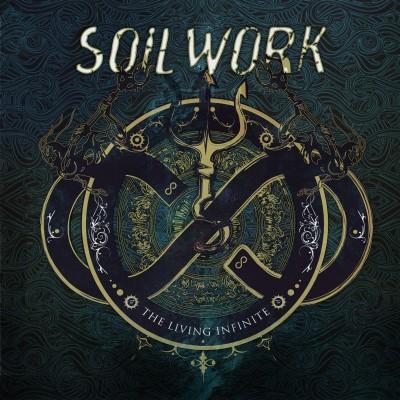 Soilwork cover
