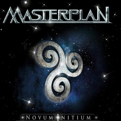 Masterplan cover