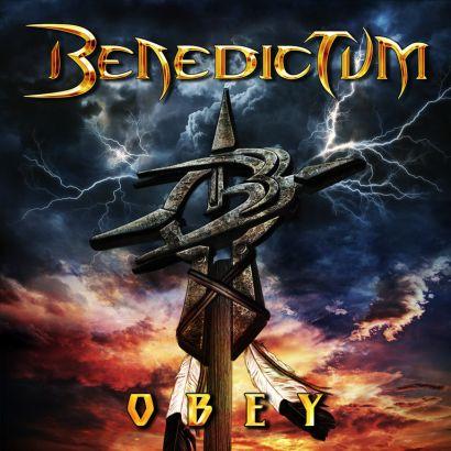 Benedictum cover