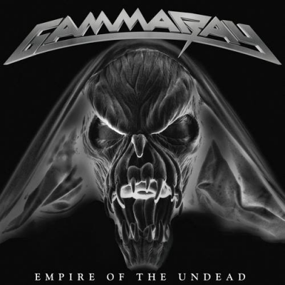 Gamma Ray cover
