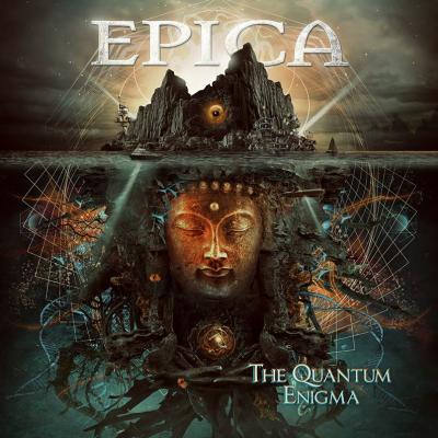 Epica cover
