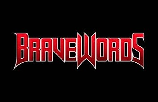 BraveWords logo
