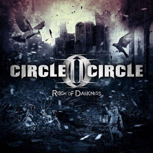 CircleIICircleReignOfDarkness